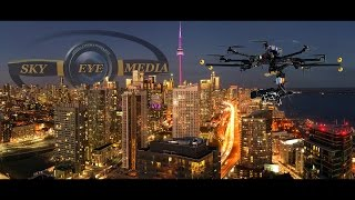 Download Professional Drone Aerial Video - Sky Eye Media 2014 Review Video