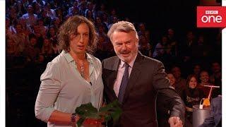 Download Sam Neill and Miranda Hart re-enact Jurassic Park: The Graham Norton Show 2016 - BBC One Video