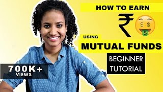Download 🤑Mutual Funds for BEGINNERS 🤑How to EARN MONEY using Mutual Funds Video