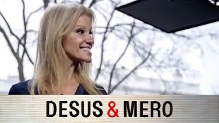 Download Kellyanne Conway Disgusted by Trump? Video