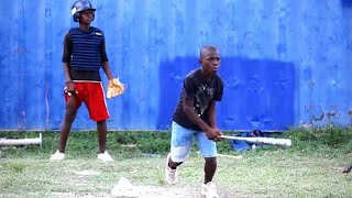 Download Little League Baseball In Haiti: A Short History Video
