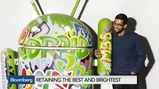 Download How Google Keeps the Best and Brightest Employees Video