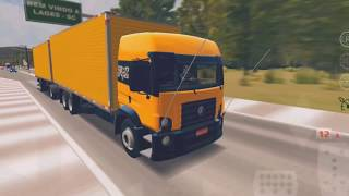 Download NOVA ATUALIZAÇÃO DO WORLD TRUCK DRIVING SIMULATOR - NOVAS CIDADES Video