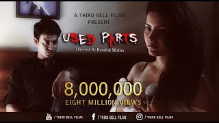 Download Used Parts | Short Film | How someone can use 'Body Parts' ? Video