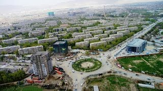 Download Kabul - 5th fastest growing city in the world. Video
