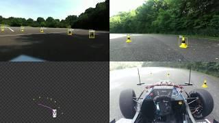Download Formula Student Driverless Split View 2017 Video