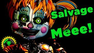 Download The INSANE ENDING of FNAF 6! | Five Nights at Freddy's: Pizzeria Simulator Video