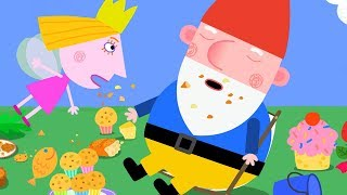 Download Ben and Holly's Little Kingdom | Gnome That Eats Everything | 1Hour | HD Cartoons for Kids Video