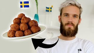 Download HOW TO: MAKE SWEDISH MEATBALLS Video