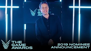 Download 🏆The Game Awards - 2019 Nominee Announcement 🎮 Video