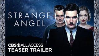 Download Strange Angel Season 2 - Teaser Trailer | CBS All Access Video
