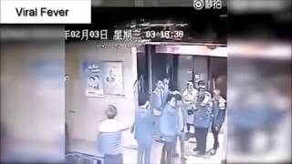 Download Most Shocking CCTV Viral Videos Around The World 2017 Video