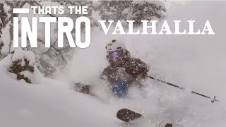 Download Valhalla - Thats The Intro - Sweetgrass Productions [HD] Video