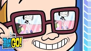Download Focus Testing | Teen Titans Go! | Cartoon Network Video