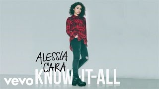 Download Alessia Cara - River Of Tears (Audio) Video