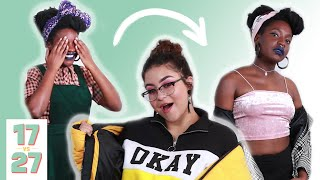 Download Teen Vs. Adult Party Outfit Challenge Video