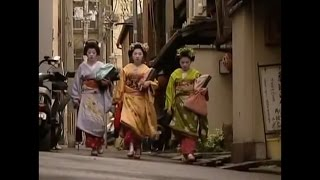 Download [English] The Secret Lives of Geisha Video