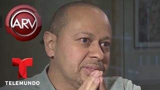 Download Habla el dominicano que pasó 21 años preso por error | Al Rojo Vivo | Telemundo Video