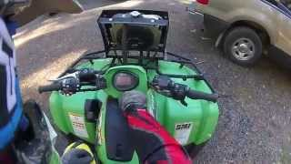Download Shitfaced ATV Camping Trip with Aubery Video