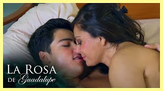 Download ¡Emmanuel descubre el engaño de Diana! | Las mismas condiciones... | La Rosa de Guadalupe Video