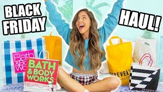 Download BLACK FRIDAY HAUL 2017! Video