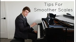 Download Smooth, Buttery Scales - Two New Discoveries for Fluid and Concise Piano Scales Video