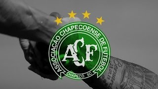 Download #ForçaChape - Chapecoense Tribute Video