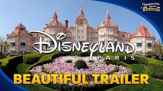 Download Disneyland Paris - beautiful Trailer for the whole Resort Video