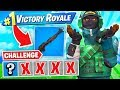 Download WINNING with FIRST GUN ONLY Challenge! Video