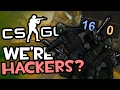 Download Lew is Great at this Game! (Counter-Strike: Global Offensive Funny Moments) Video