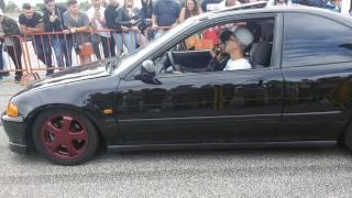 Download Honda Day- Burnouts Video
