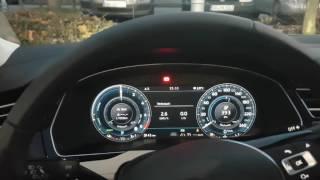 Download VW Passat GTE Fahreindruck und Ausstattung deutsch (1 Woche nach Kauf) Video