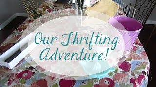 Download A Thrifting Adventure Video