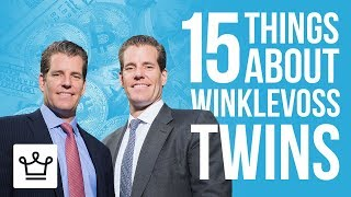Download 15 Things You Didn't Know About The Winklevoss Twins Video