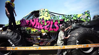 Download Hot Wheels Firestorm Body Reveal Video