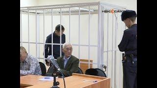 Download Обвиняемый в убийстве Макарова взят под стражу до 12 января 2018 года Video