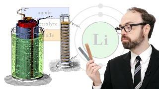 Download Collin's Lab: History of the Battery @adafruit #adafruit Video