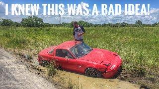 Download I CRASHED MY MIATA STREET DRIFTING! Video