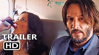 Download DESTINATION WEDDING Official Trailer (2018) Keanu Reeves Video