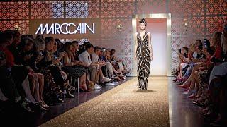 Download Marc Cain FASHION SHOW Spring/Summer 2019 @ Fashion Week Berlin Video