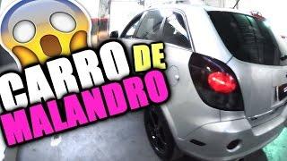 Download MODIFICANDO MEU CARRO & LOTANDO OS BAILES! Video