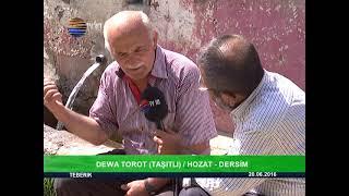 Download TEBERIK - DERSİM HOZAT DEWA TOROT(TAŞITLI) Video