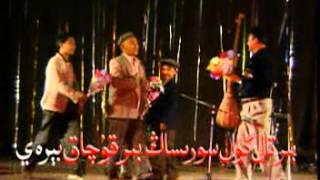 Download Sowgat ; Omarjan alem ; Uyghur Video