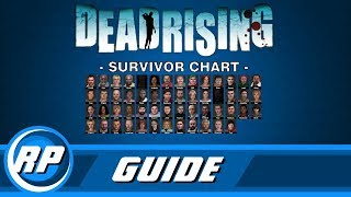 Download Dead Rising All Survivors Guide Step by Step (Recommended Playing) Video