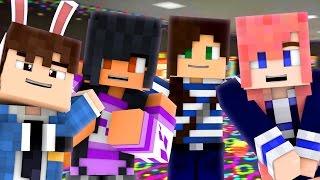 Download GIRLS NIGHT! - Minecraft Prop Hunt Video