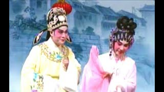 Download 粵劇 紫釵記之拾釵 姚志強 曾慧 cantonese opera Video