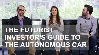 Download The Futurist Investor's Guide to the Autonomous Car Video