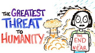 Download The 11 Greatest Threats To Humanity Video