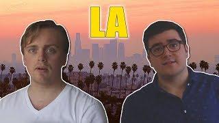 Download Gus & Eddy Go To LA Video