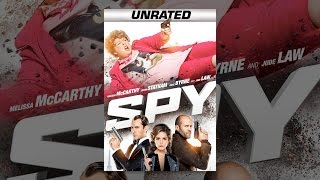 Download Spy Unrated Video
